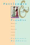 1991 petticoats and prejudice cvr